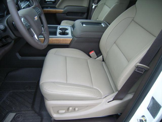 2017 Chevrolet Silverado 3500hd, 5