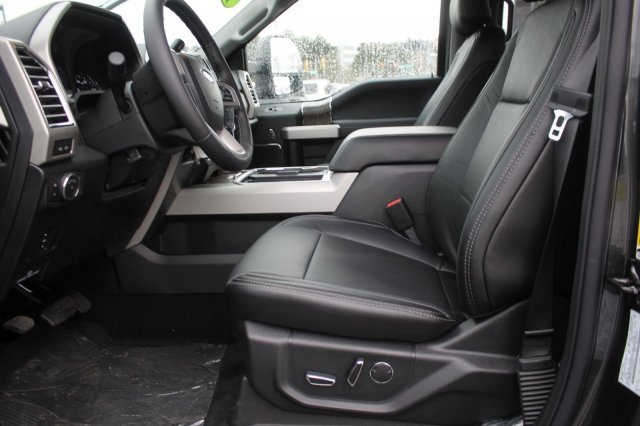 2017 Ford F350 Pickup Truck, 7