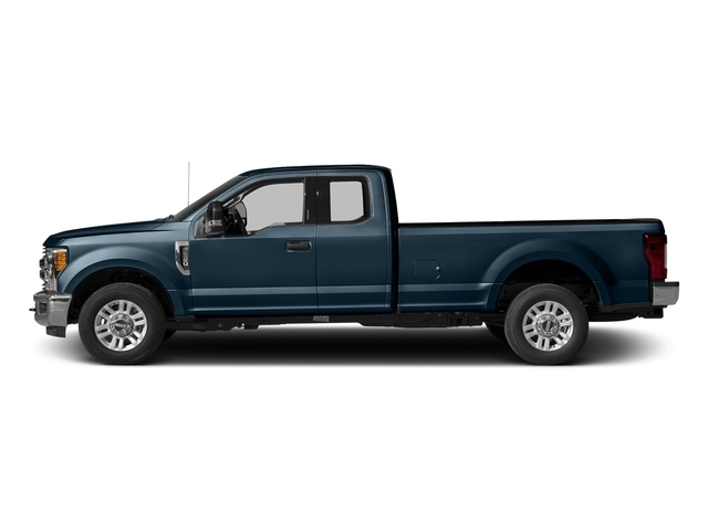 2017 Ford Super Duty F-350 Srw  Pickup Truck