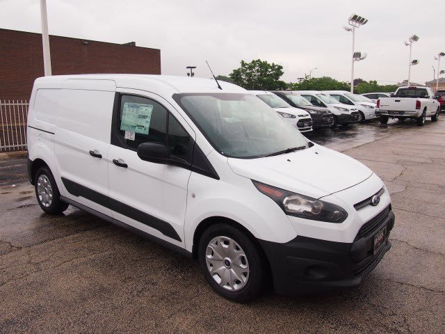 2017 Ford Transit Connect Van  Cargo Van