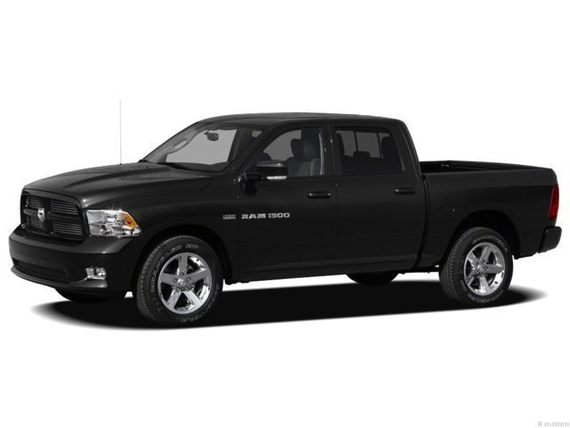 2012 Ram 1500  Pickup Truck