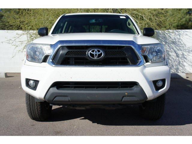 2012 Toyota Tacoma Pickup Truck, 2