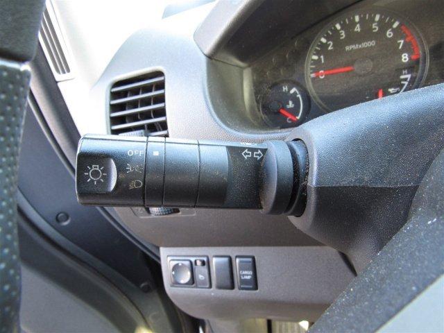 2007 Nissan Frontier Pickup Truck, 4