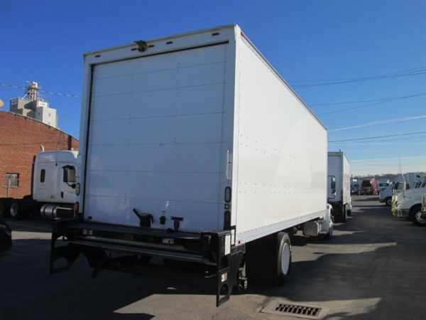 2014 Freightliner M2 106 Box Truck - Straight Truck, 2