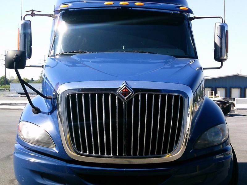 2012 International Prostar Conventional - Sleeper Truck, 2