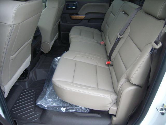 2017 Chevrolet Silverado 3500hd, 8