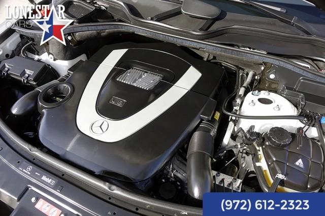 2011 Mercedes-Benz M-Class Premium Navigation Heated Seats Pickup Truck, 7