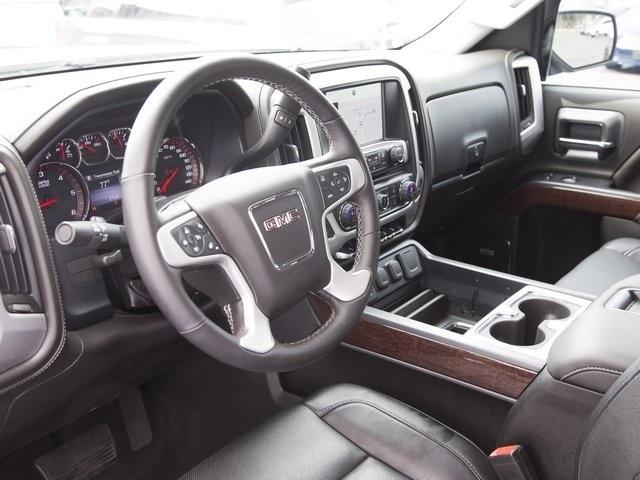 2015 Gmc Sierra 1500 Pickup Truck, 9