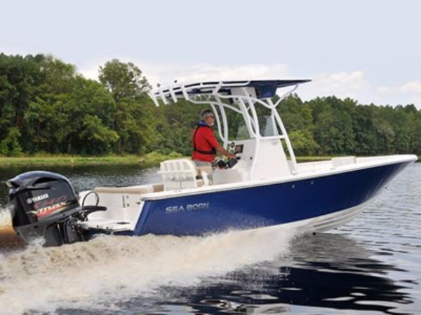 Bay Boats for sale in Sanford, Florida