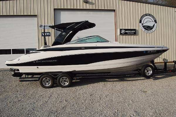 2012 Crownline 285 SS