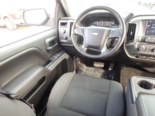 2014 Chevrolet Silverado 1500, 8