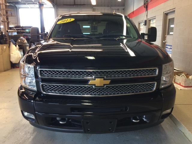 2013 Chevrolet Silverado 1500 Pickup Truck, 7
