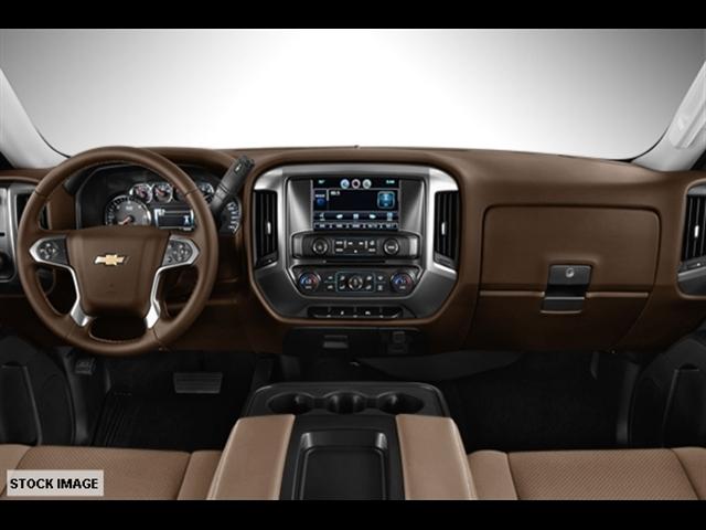 2014 Chevrolet Silverado 1500 Pickup Truck, 3