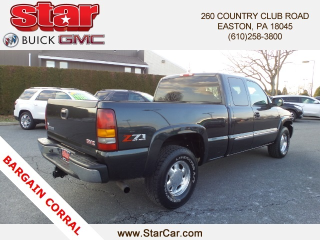 2003 Gmc Sierra 1500 Pickup Truck, 8
