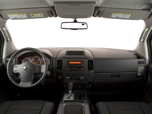 2011 Nissan Titan Pickup Truck, 4