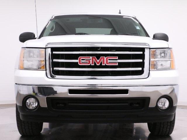 2013 Gmc Sierra 1500 Pickup Truck, 2