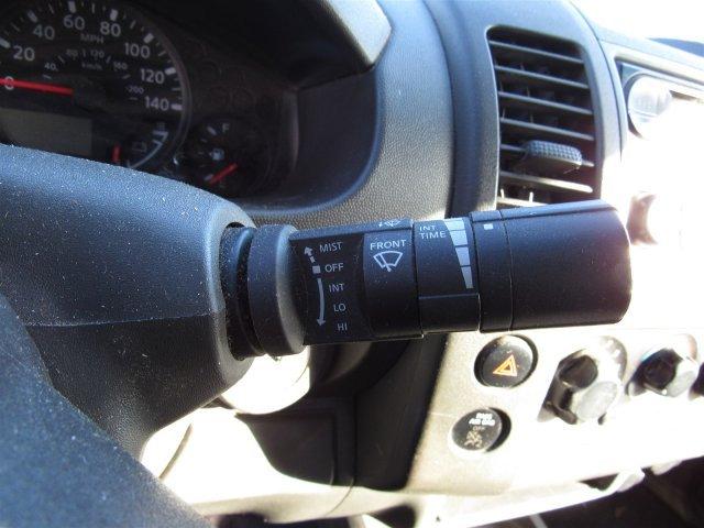 2007 Nissan Frontier Pickup Truck, 5
