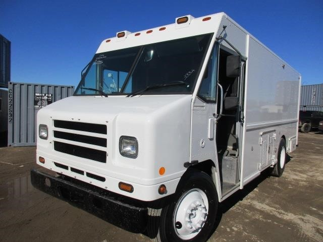 2006 International 1652 Utility Truck - Service Truck, 1