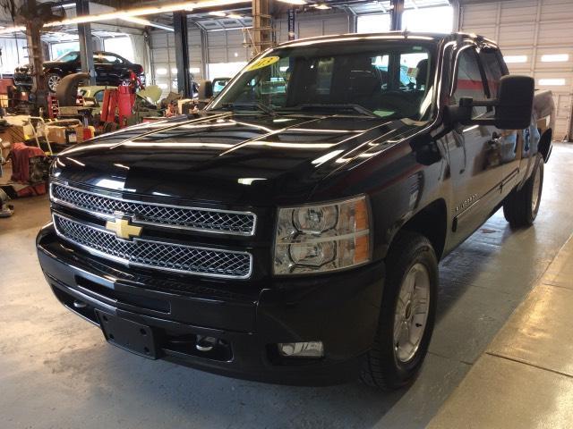 2013 Chevrolet Silverado 1500 Pickup Truck, 9