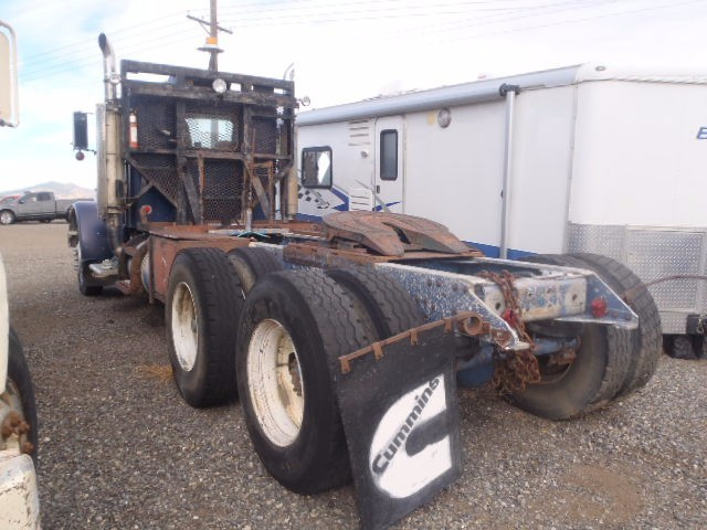 1968 Peterbilt 379exhd Conventional - Day Cab, 3