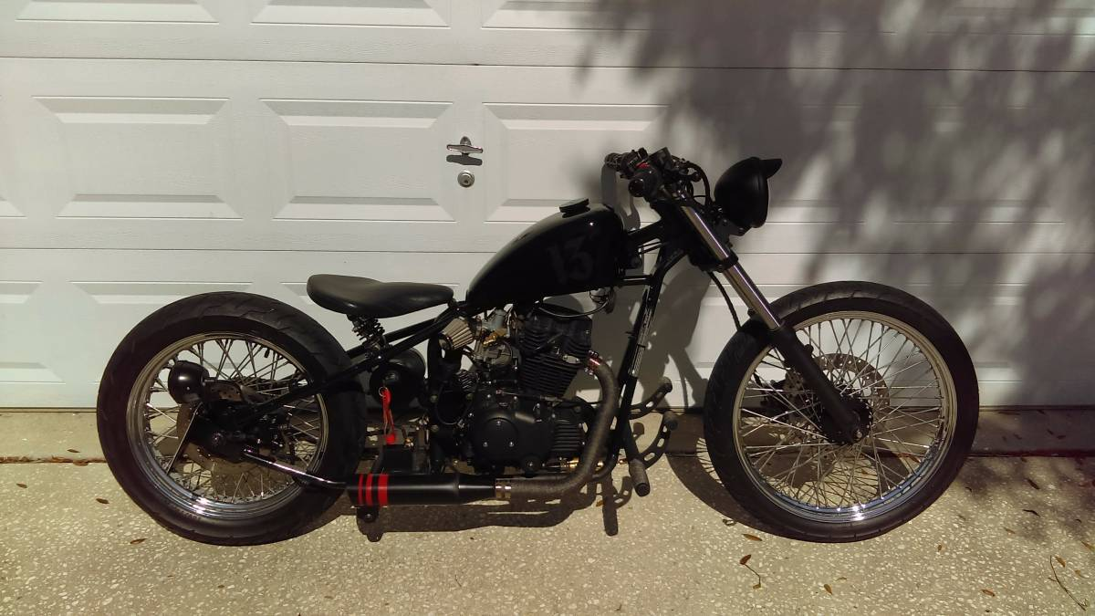 Cleveland Cyclewerks Heist Motorcycles for sale