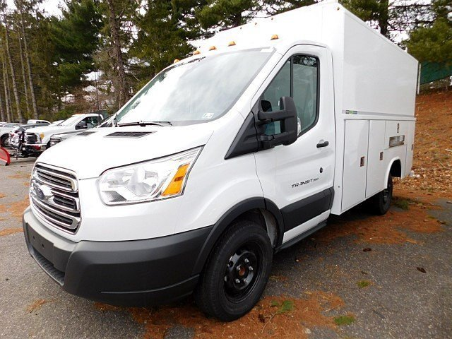 2017 Ford Transit 350 Utility Truck - Service Truck, 4
