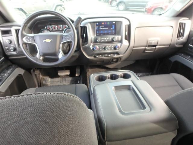 2014 Chevrolet Silverado 1500, 9