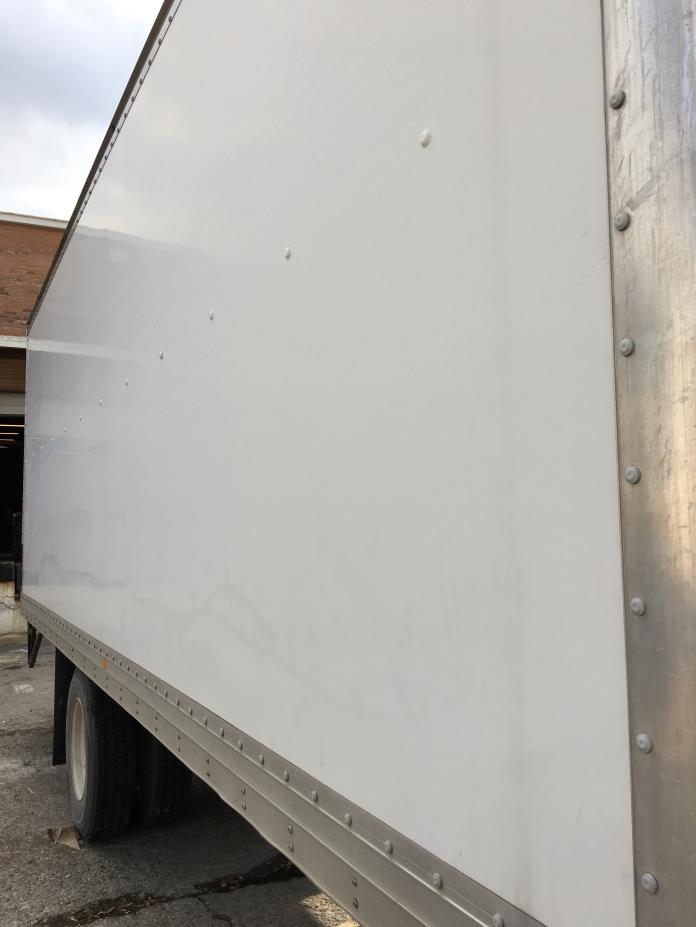 2012 Hino 268 Box Truck - Straight Truck, 5
