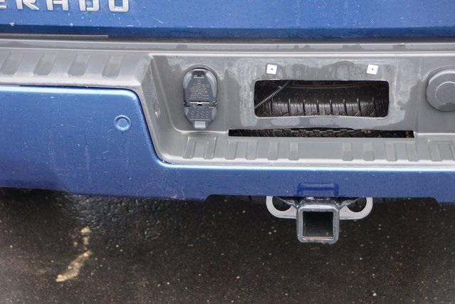 2016 Chevrolet Silverado 1500 Pickup Truck, 5