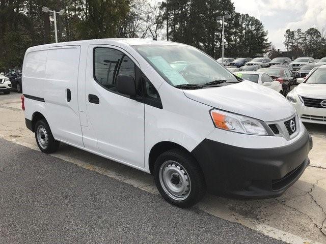 2016 Nissan Nv200 Cargo Van, 6