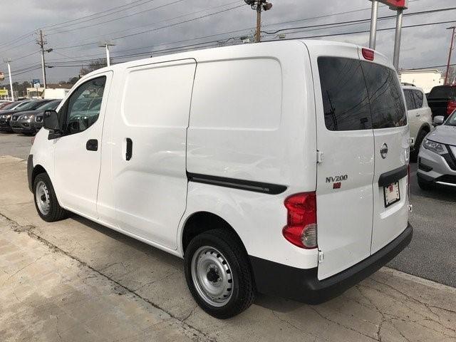 2016 Nissan Nv200 Cargo Van, 3