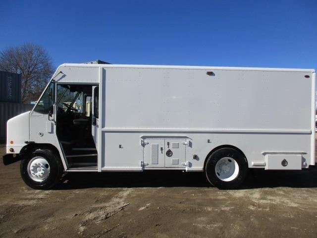 2006 International 1652 Utility Truck - Service Truck, 2
