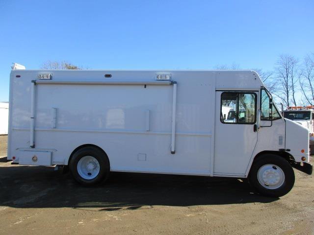 2006 International 1652 Utility Truck - Service Truck, 5