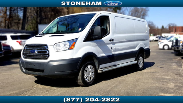 2015 Ford Transit Cargo Van  Cargo Van