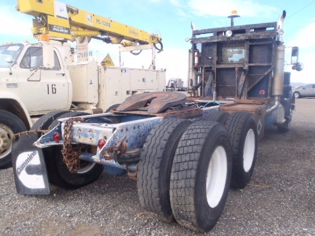 1968 Peterbilt 379exhd Conventional - Day Cab, 4