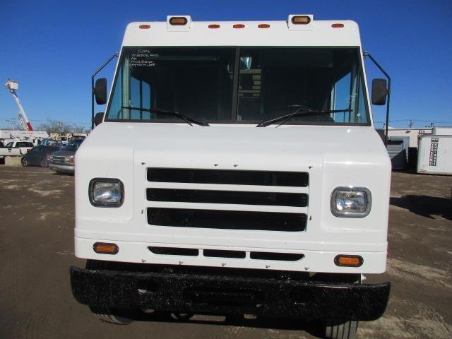2006 International 1652 Utility Truck - Service Truck, 4