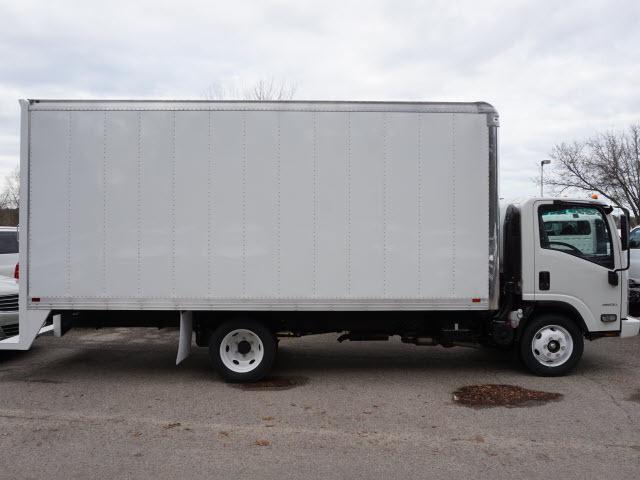 2016 Chevrolet 4500 Beverage Truck, 5