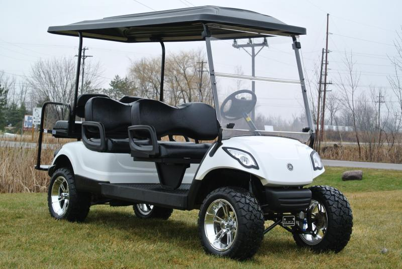 Limo Golf Cart Vehicles For Sale