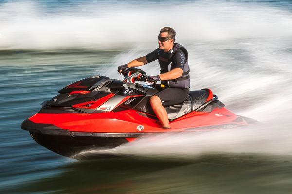 2017 Sea-Doo RXP-X 300