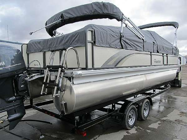 2014 PREMIER BOATS SunSation 240 SL, 2