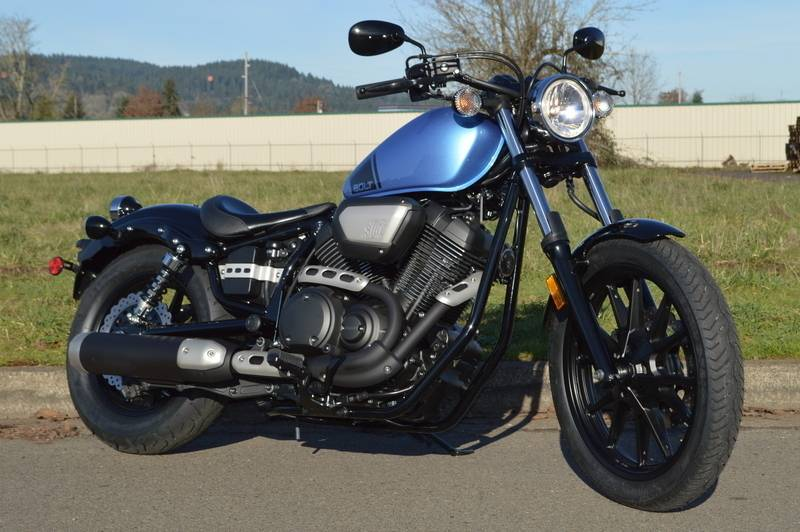 2005 yamaha bolt motorcycles for sale in oregon for Cottage grove yamaha