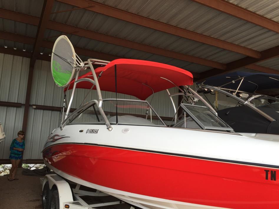 Yamaha ar230 boats for sale for Yamaha ar230 boat cover