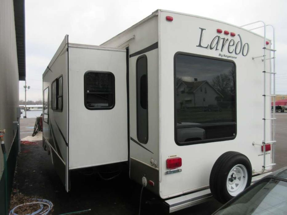 2005 Keystone Laredo 29RL