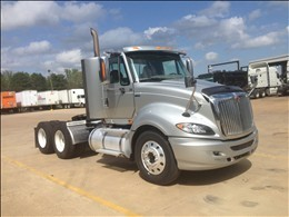 2011 International Prostar Cab Chassis