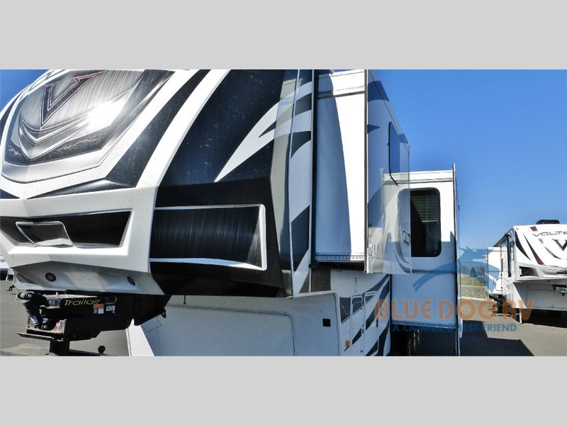 2014 Dutchmen Rv Voltage 3800