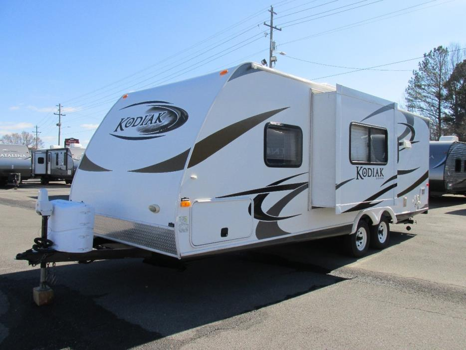 Dutchmen Kodiak 241rbsl Rvs For Sale
