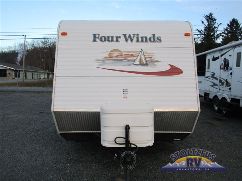 2008 Dutchmen Rv Four Winds 29Q