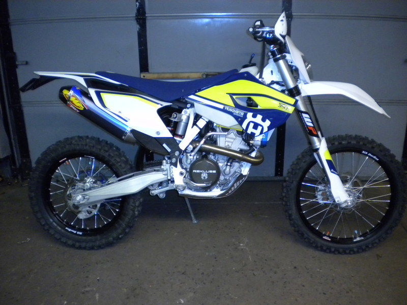 Husqvarna 350 motorcycles for sale in New Jersey