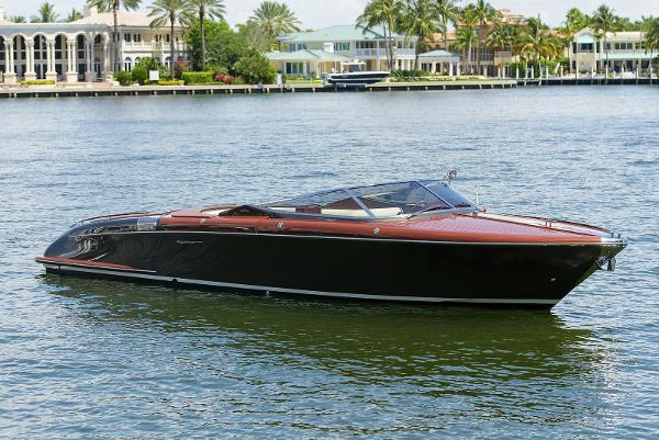 2013 Riva 33 Aquariva Super