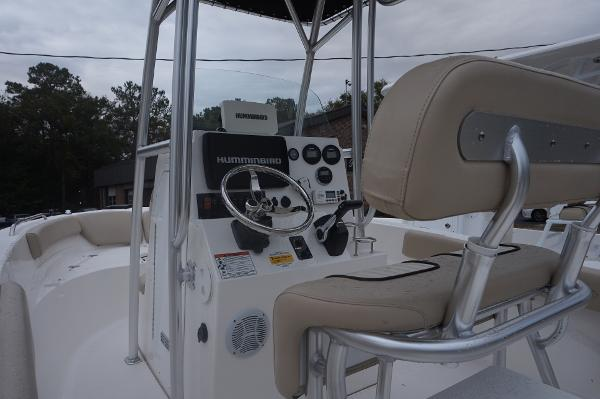 2015 Sea Fox 209 Commander, 2